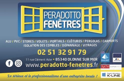 Peradotto – Fenêtres