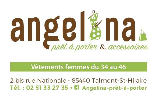 Angelina Prêt-à-porter