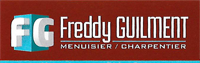 Freddy Guilment  – Menuisier / Charpentier
