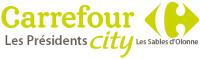 Carrefour City Les Présidents