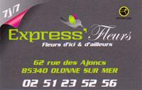 Express'Fleurs
