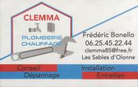 CLEMMA Plomberie Chauffage