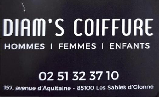 Diam's Coiffure