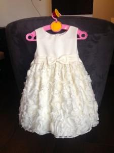 Robe «Cinderella»