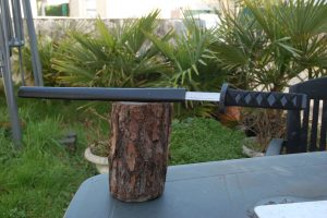 Sabres de samouraï